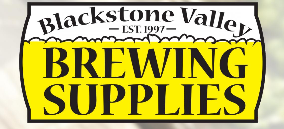 Blackstone Valley Brewing Supplies
