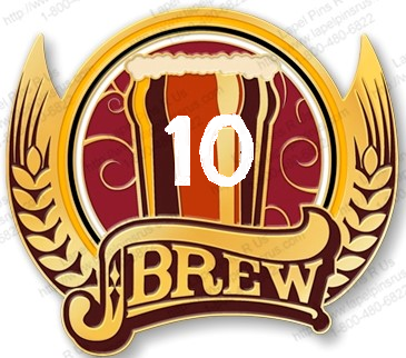 JbreW, The JWU Student Brewing Club