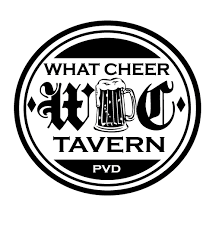 What Cheer Tavern & Taqueria
