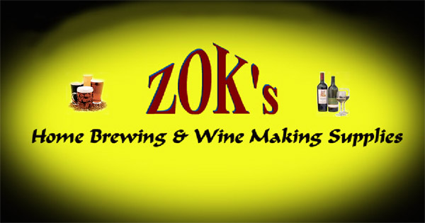 Zok's Homebrewing And Wine Making Supplies