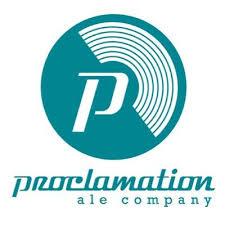 Proclamation Ale Company
